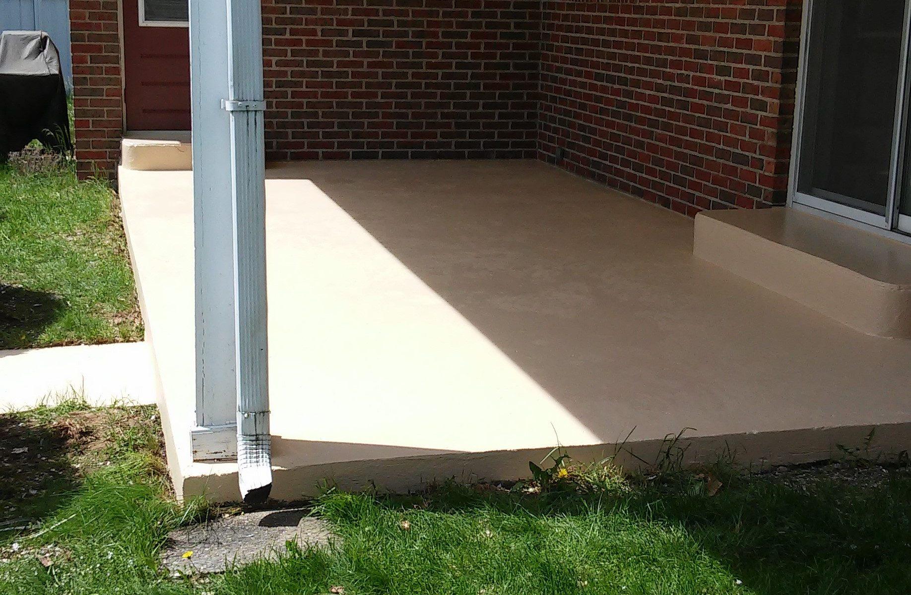 nettoyant terrasse beton nettoyer une terrasse quel produit utiliser pour le nettoyage rgulier. Black Bedroom Furniture Sets. Home Design Ideas
